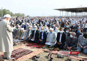 عید سعید فطر 1400 18 300x211 - گزارش تصویری نماز عید سعید فطر ۱۴۰۰
