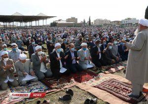 عید سعید فطر 1400 21 300x211 - گزارش تصویری نماز عید سعید فطر ۱۴۰۰