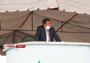 عید سعید فطر 1400 22 300x211 - گزارش تصویری نماز عید سعید فطر ۱۴۰۰