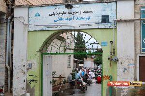 عید قربان مسجد آخوند طلابی 11 300x198 - نماز عید قربان در مساجد گنبدکاووس برگزار شد+عکس و فیلم
