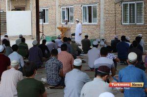 عید قربان مسجد آخوند طلابی 8 300x198 - نماز عید قربان در مساجد گنبدکاووس برگزار شد+عکس و فیلم