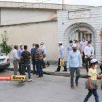 عید قربان مسجد نوریزاد 5 150x150 - دردی بزرگ