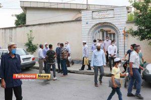 عید قربان مسجد نوریزاد 5 300x198 - نماز عید قربان در مساجد گنبدکاووس برگزار شد+عکس و فیلم