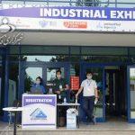بین المللی ازبکستان ۱ 150x150 - آغاز به کار نمایشگاههای بینالمللی صنعتی ازبکستان+عکس
