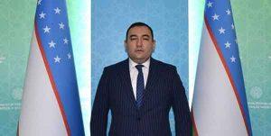 ازبکستان معاون دبیرکل شورای همکاری کشورهای ترکزبان 300x151 - نماینده ازبکستان معاون دبیرکل شورای همکاری کشورهای ترکزبان شد