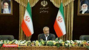 300x170 - Tehran-Daşkent ykdysady gatnaşyklary giňeltmäge üns berýärler
