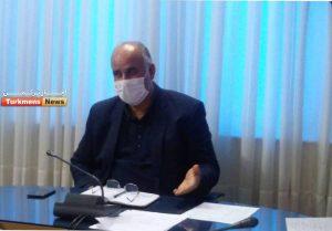 داداشی 1 300x209 - ذخیره برفی استان گلستان در ۲۳ اردیبهشت ماه سال جاری به صفر رسید