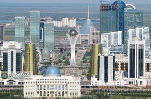 شهری قازاقستان 300x198 - آسیانینگ یازیجیلاری قازاقستاندا اویشیارلار