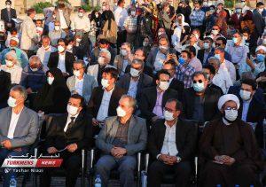 دیلم ترکمن نیوز 3 300x211 - مخدومقلی فراغی الگوی آزاداندیشی، آزادی خواهی، انسانیت و معنویت است+عکس