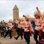 اجرای جشن نوروزگاه در همه شهرستانهای گلستان