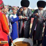 ترکمنستان 1 150x150 - نگاهی به آداب و رسوم مردم ترکمنستان در ایام نوروز