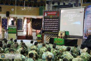 مسلح آجا 300x200 - اقتدار و قدرت نیروهای مسلح مانع بروز جنگ شد