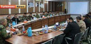 مسلح 300x145 - برگزاری جلسه کارگروه هماهنگی کمیته نیروهای مسلح به مناسبت دهه مبارک فجر