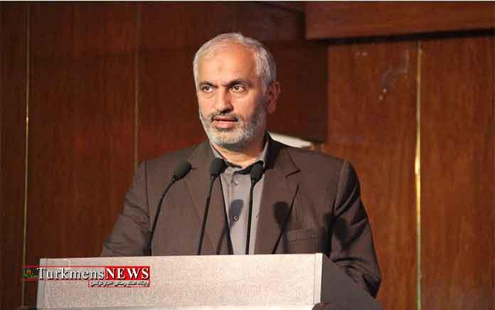 دادگستری گلستان رتبه سوم کشور در رسیدگی به پرونده ها را کسب کرد