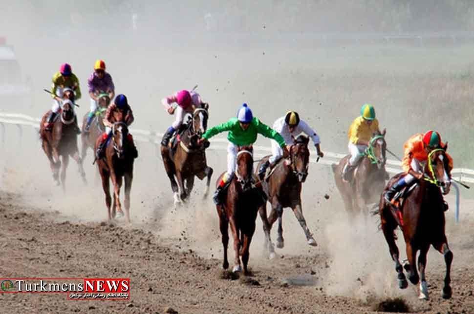 هفته چهارم مسابقات اسبدوانی فصل تابستانه ۹۷ برگزار می شود