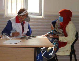 احمر گلستان 6 300x231 - پزشک داوطلب هلال احمر گلستان حامی نیازمندان در ساخت مسکن
