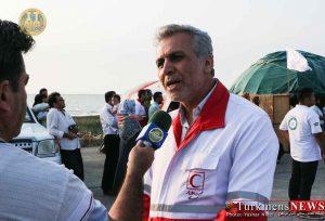 هلال احمر جشن بزرگ شوق مسابقات رفاقت مهر