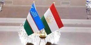 تاجیکستان و ازبکستان 300x150 - همایش تجاری تاجیکستان و ازبکستان در دوشنبه برگزار شد