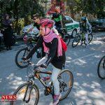همایش دوچرخه سواری روز جمعه در گرگان برگزار می شود