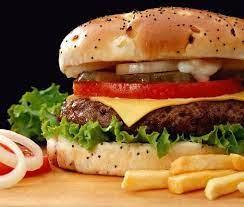 مک دونالد خانگی - طرز تهیه همبرگر مک دونالد خانگی!!