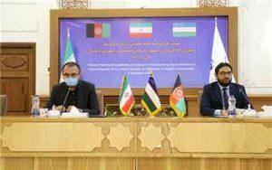 ترانزیتی بین ایران، افغانستان و ازبکستان 300x188 - گسترش همکاریهای ترانزیتی بین ایران، افغانستان و ازبکستان