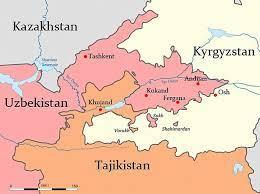 قضایی - همکاری قضایی قرقیزستان، ازبکستان و تاجیکستان