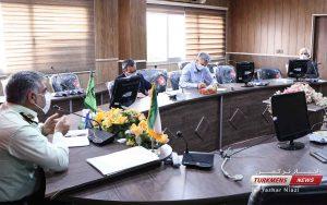اندیشی انتظامی ترکمن نیوز 3 300x188 - امنیت جامعه بعد از سلامت مهمترین اصل نیروی انتظامی است (بخش اول)