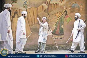 افغانستان ترکمن نیوز 4 300x202 - ظهور مجدد طالبان و نابودی جامعه هنری افغانستان