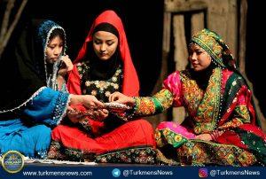 هنرمندان افغانستان ترکمن نیوز (6)