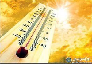 گلستان 10 300x209 - گلستان دمای بالای 40 درجه را تجربه می کند