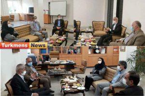 گلستان 21 300x198 - نشست نماینده مردم آزادشهر و رامیان با رئیس سازمان هواشناسی کشور/هواشناسی گلستان به رادار تجهیز می شود