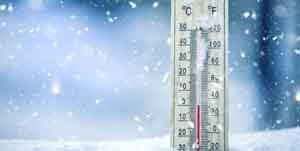 سرد گلستان 300x151 - تداوم هوای سرد در گلستان