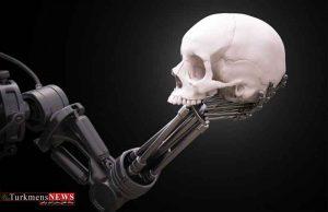 آیا هوش مصنوعی بر جهان تسلط مییابد؟