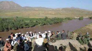 ایرانی افغانستان 300x168 - هیئت ایرانی امروز عازم افغانستان میشود
