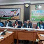 رشد و توسعه شهرستان ترکمن مستلزم فراهم سازی بسترهای رشد اقتصاد توریستی است