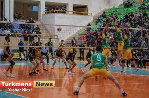 ترکمن نیوز 1 2 300x198 - والیبال گنبدکاووس در گرداب نابلدان