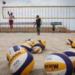 ساحلی کمی 150x150 - حضور والیبالیست ترکمن در اردوی تیم ملی