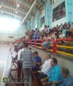نوجوانان کشور 1 253x300 - پیکارهای نفسگیر والیبال نوجوانان کشور در هوای داغ گنبد با قهرمانی تهران خاتمه یافت+ تصاویر