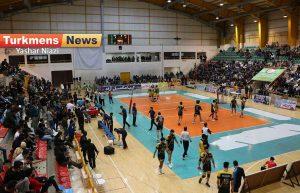 گنبدکاووس 12 300x193 - محرومیت هواداران والیبال شهرداری گنبدکاووس