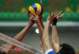 ورزشکاران گلستان به مسابقات جهانی والیبال نشسته می روند