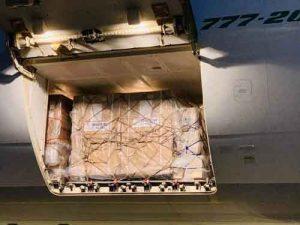 چینی کرونا 2 300x225 - واکسن چینی کرونا وارد ترکمنستان شد