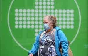 کرونا ماسک 300x192 - چرا با زدن واکسن کرونا باز هم باید ماسک بزنیم