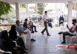 خبرنگاران ترکمن نیوز 300x211 - گسترش مراکز  ارائه خدمات واکسیناسیون در گنبدکاووس