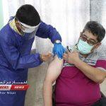 واکسیناسیون فرهنگیان گنبدکاووس