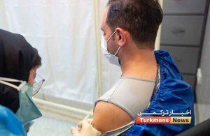 مراوه تپه 2 300x195 - کاهش سن واکسیناسیون در گلستان
