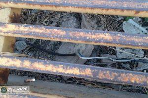 گنبدکاووس تورکمن نیوز 5 300x198 - بیم تکرار حادثه تلخ استادیوم آزادی تهران در گنبدکاووس+عکس
