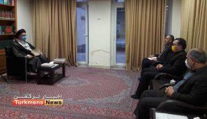 امورخارجه استان گلستان 300x173 - خط پروازی گرگان - آکتائو باعث حضور بیشتر سرمایهگذاران در ایران میشود