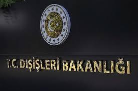 امور خارجه ترکیه - واکنش ترکیه به اظهارات ضداسلامی اسقف اعظم یونان