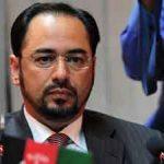 استعفای اعتراض آمیز «ربانی» وزیر امورخارجه افغانستان