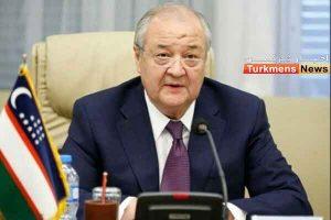 امور خارجه ازبکستان 300x200 - تاکید «کاملاف» بر تشویق گردشگری پس از کرونا در ازبکستان